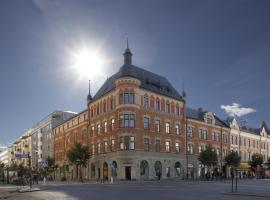 Hotell Hjalmar, Örebro