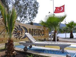 Oneiro Beach Resort, Orhaniye