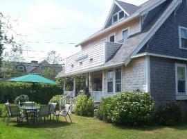 Harbor Inn on Nantucket, Nantucket