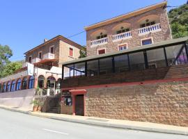 Hôtel Bella Vista, Porto Ota