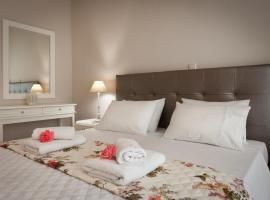 Hotel Athanasia, Limenas
