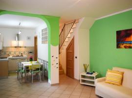 Casa Tonia, Praiano
