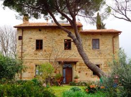La Mulattiera Country House, Scarlino