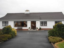 Mountain View House B&B, Kinvara