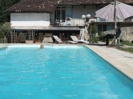 Apartment Moulin Battant, Moulon-sur-Dordogne
