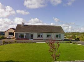 Woodlands Bed & Breakfast, Kinvara