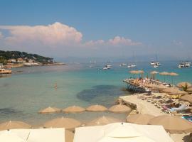 Hotel du Levant, Antibes