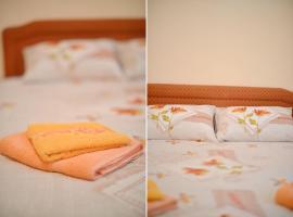 B & M Apartments, Kotor