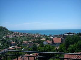 Panorama Apartment, Balchik