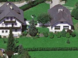 Ferienhaus Karner-Zaller, Mariapfarr