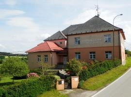 Apartmánový dům Obecná škola, Světlík