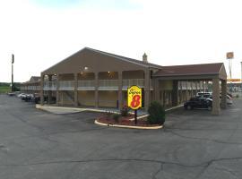 Super 8 Junction City, Junction City