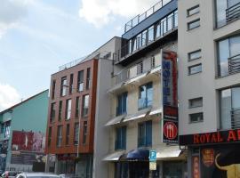 Hotel Alexander's, Nitra
