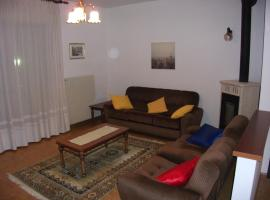 Appartamento Vacanze Francesca, Tarvisio
