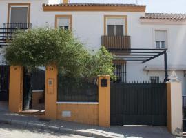 Casa Francis, Ardales