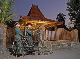 , Borobudur