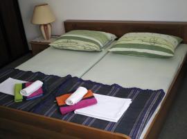 Apartment Sedlan, Plitvička Jezera
