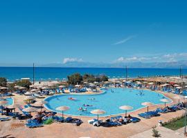 Cyprotel Almyros Hotel, Almiros Beach