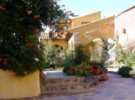 Casa Rural Lares, Casas de Don Pedro