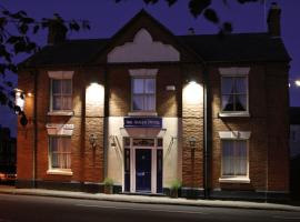 The Queen Hotel, Olney