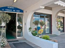 Residence Le Terrazze Sul Mare, San Mauro a Mare