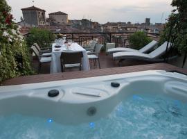 Hotel Bologna, Verona