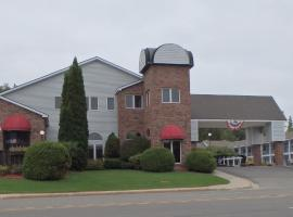 Americas Best Value Inn Saint Ignace, Saint Ignace