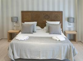 Serennia Exclusive Rooms, Barselona