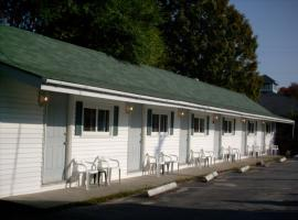 Mackenzie Motel & Cottages, Shelburne