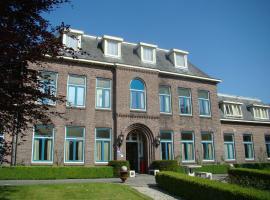 Hotel Het Klooster, Kloosterburen