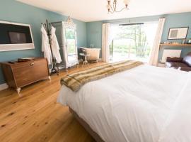Troutbeck Guest House, Upavon