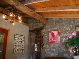 Sun Cottage, Valsolda
