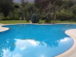 Akkaya Valley Guesthouse, Ortaca