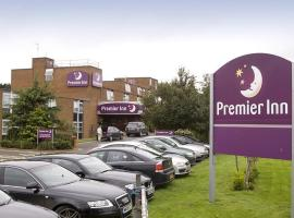 Premier Inn Carlisle - M6 Junction 44, 칼라일