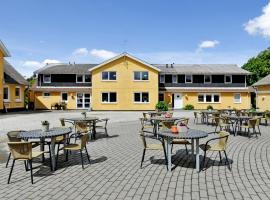 Hotel Kirkedal, Lønstrup