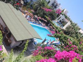 Bodrum Park Hotel, Gumbet
