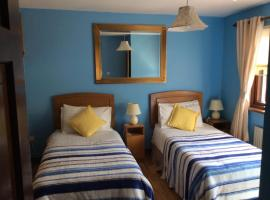 Dublin Airport B&B, Swords