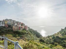 Angela Apartment, Corniglia