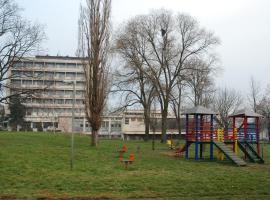 Hotel Sirmium, Sremska Mitrovica