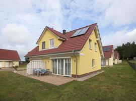 Haus am Wolgastsee - 02, Korswandt
