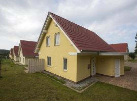 Haus am Wolgastsee - 03, Korswandt