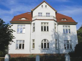 Villa Daheim - FeWo 04, Kolpinsee