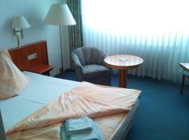 Hotel Trias, Karsdorf