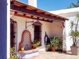Villa Paraje del Hornillo, La Campana