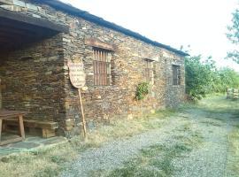 El Castañuelo Bayarcal, Bayárcal