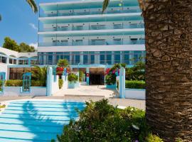Belair Beach Hotel, Ixia