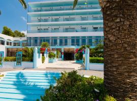 Belair Beach Hotel, Ixiá