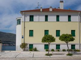 Apartments Villa Novak 1, Donji Okrug