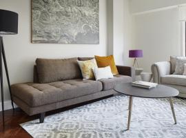 Duke Apartment by FeelFree Rentals, San Sebastian