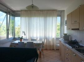 Appartamenti Collina